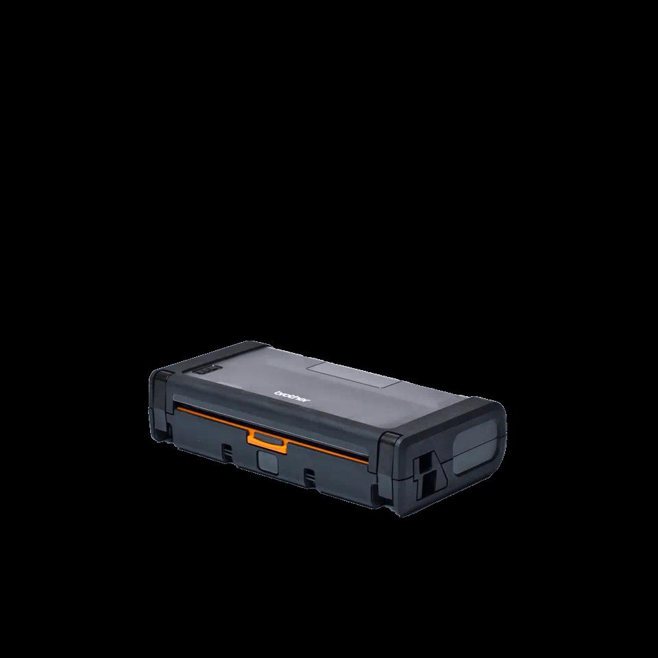 walizka na drukarkę Brother PJ z rolką papieru